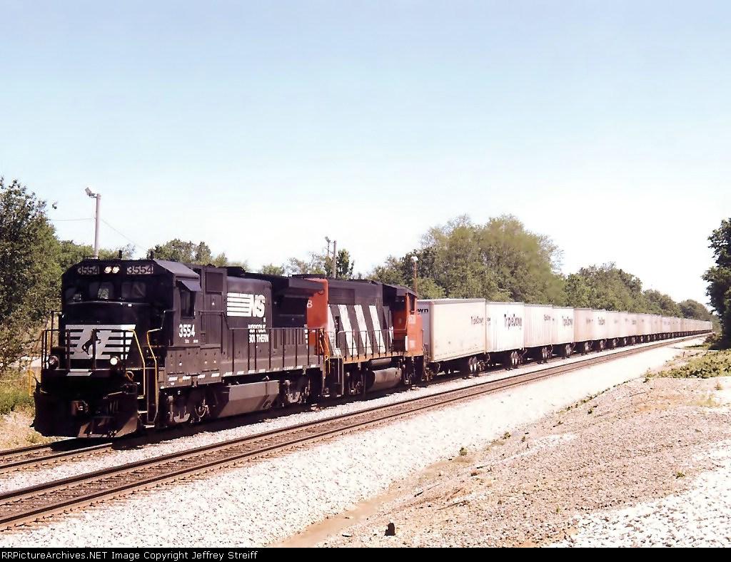 NS 3554