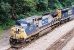CSX 7851