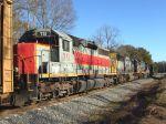 MPEX 751(Ex-UTAH Railway Co.)