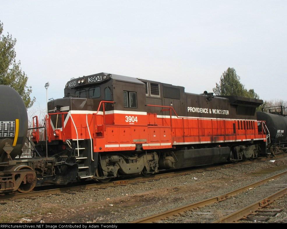 PW 3904