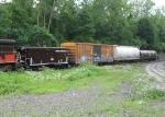 CT-1's Train