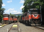 PW 3903 and PW 3004