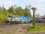 CN 5947 (SD40-3)