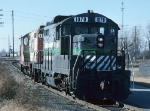 MidSouth #1078 and SOO #402 Geeps