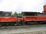 PW 3906 and PW 2010