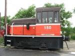 PW 150