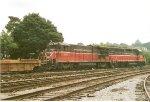 Train WX-3