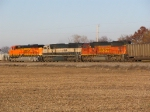 BNSF 9519