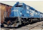 Conrail 6456