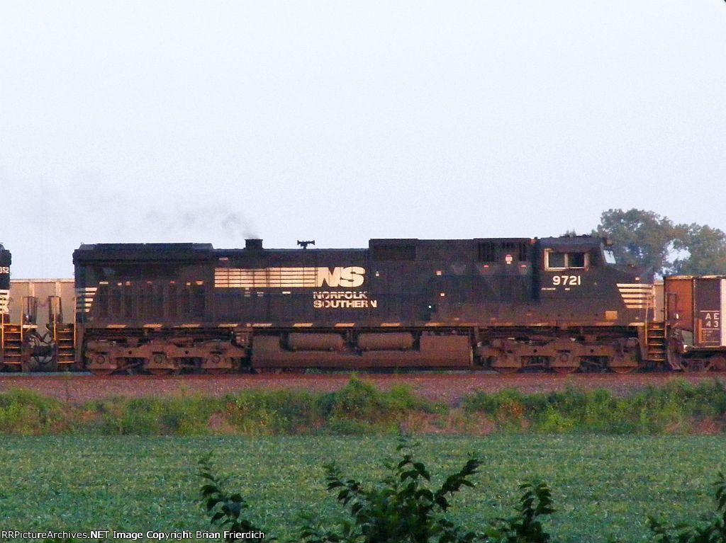NS 9721