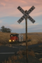 Dry Creek Road