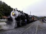 Great Smoky Mountains Excursion