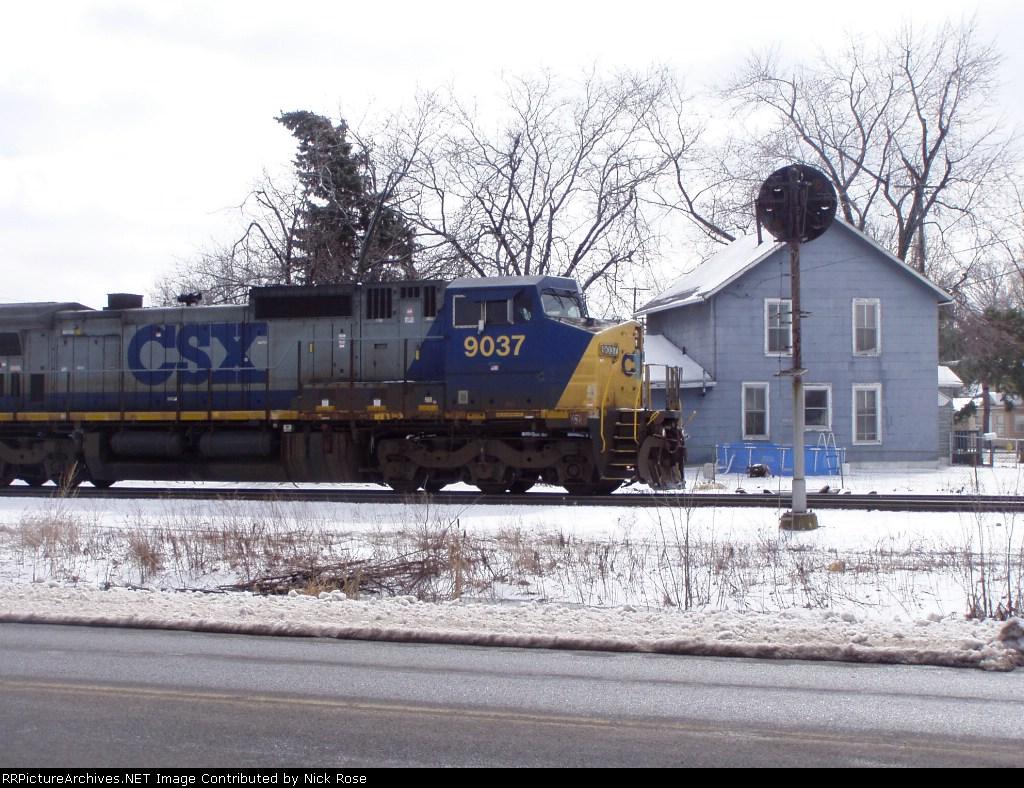 CSX 9037