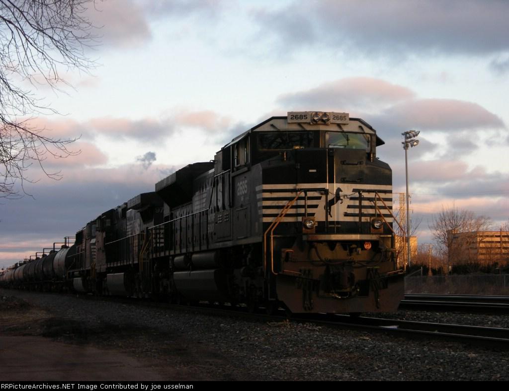 NS 2685
