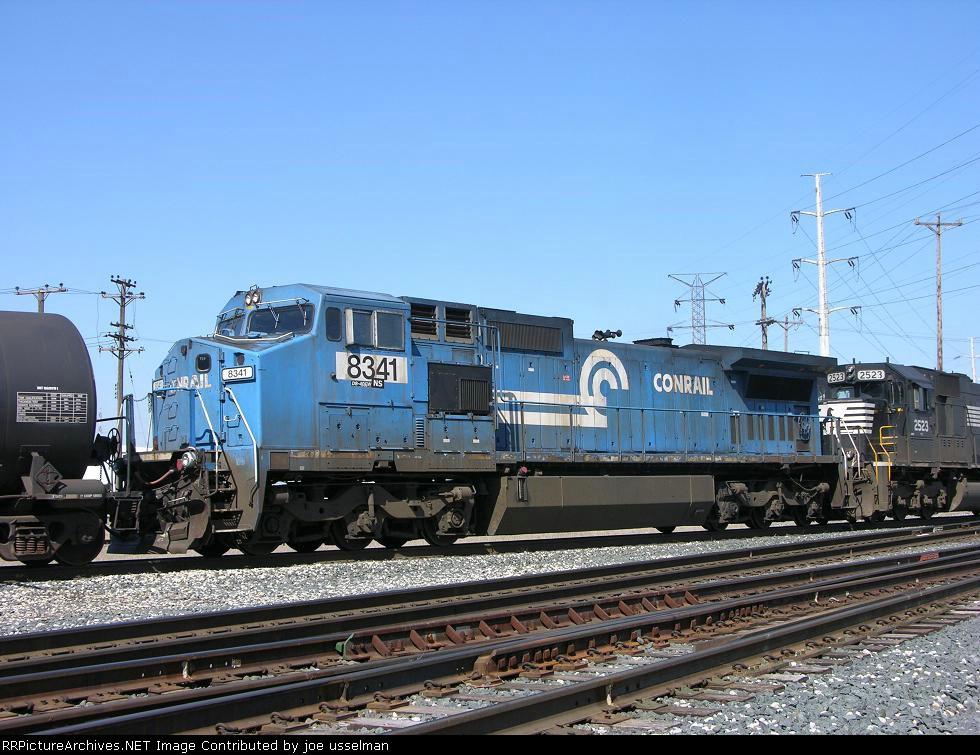 NS 8341