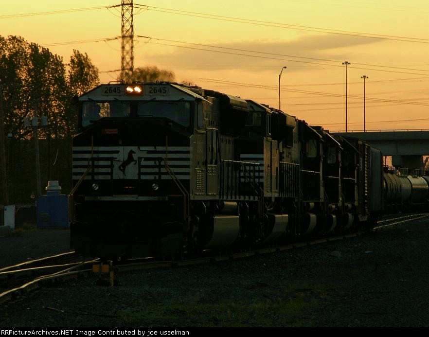 NS 2645
