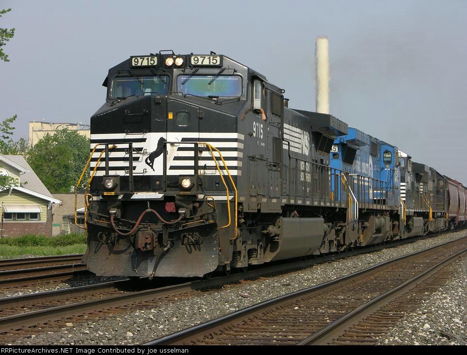 NS 9715