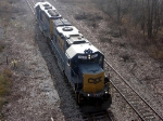 csx light power