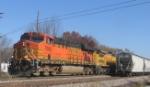 BNSF 7699