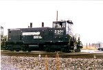 Ex Southern NS #2301