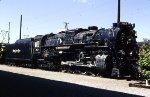 NKP Steam 763