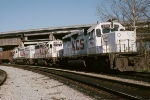 KCS 680, 4748, and 669