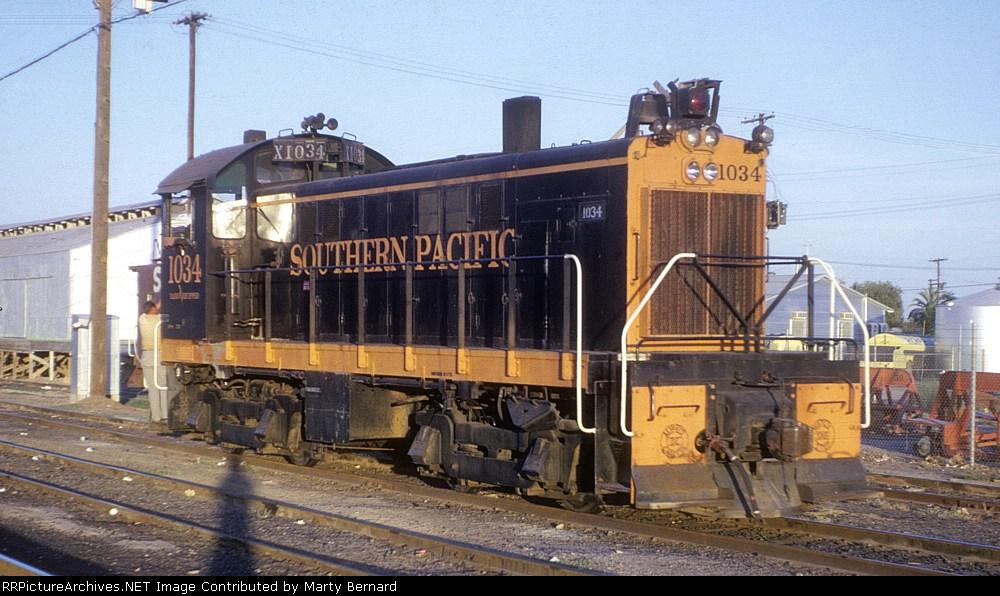 SP 1034