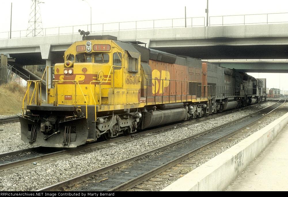 SP Kodachrome 8530