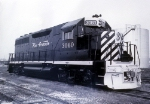 Builder Photo of D&RGW 3060