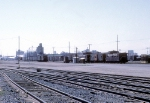 SP Yard in 1962