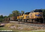 UNION PACIFIC 5883 EAST