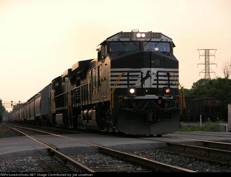 NS 9959