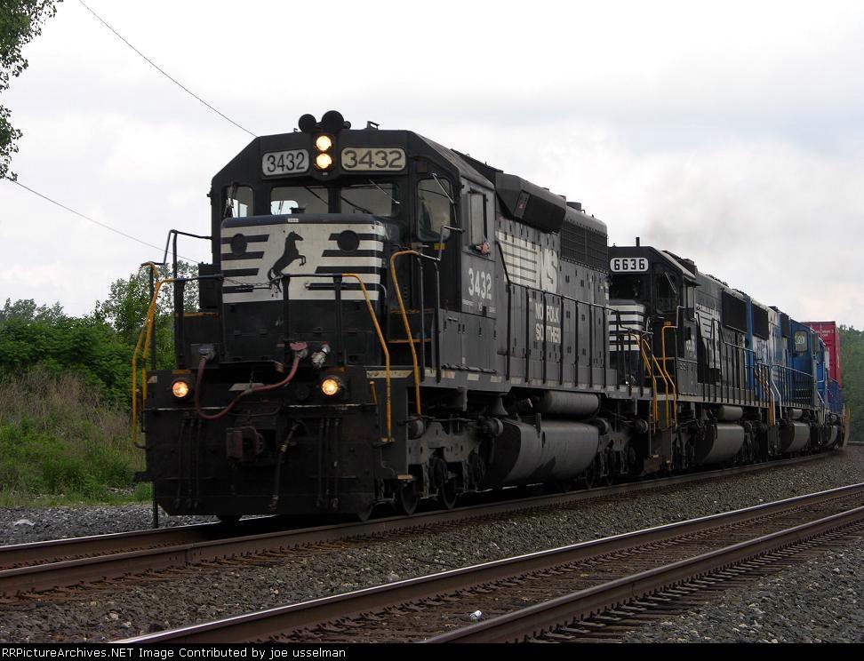 NS 3432