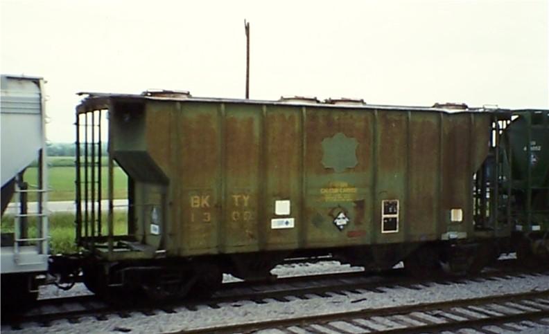 BKTY 1300