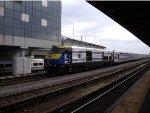 LIRR Diesel Train