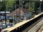 LIRR Smithtown Railroad Station