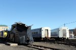 Riverhead Rail Yard
