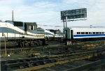 LIRR Motive Power and Rolling Stock