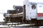 265 and a Parlor Car