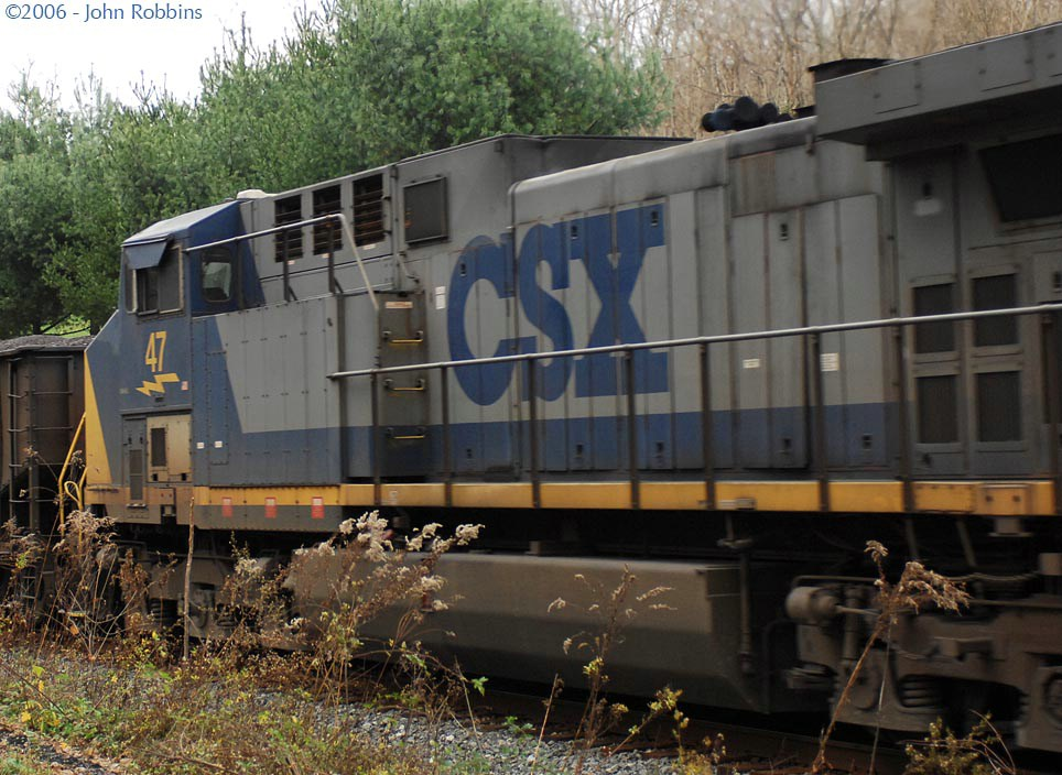 CSX 47