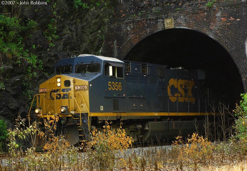 CSX 5356
