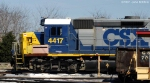 CSX 4417