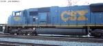CSX 4804