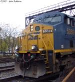 CSX 5389