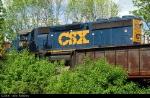 CSX 6000