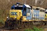 CSX 6076