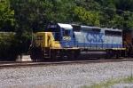 CSX 6149