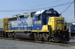 CSX 6406