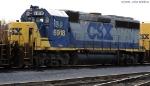 CSX 6918