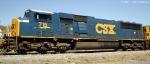 CSX 715